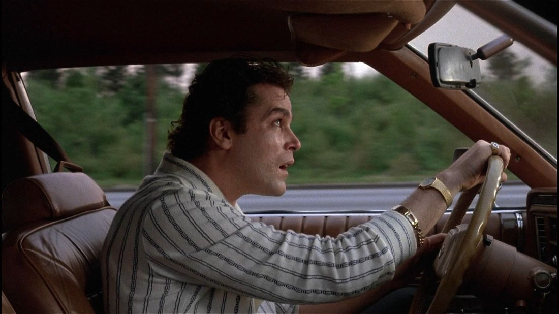 henry hill car